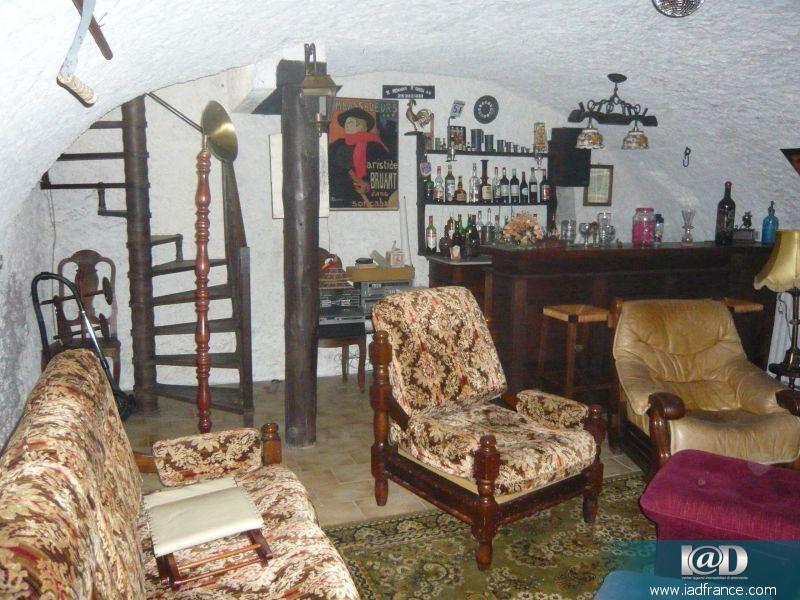 Vente Maison 6 pièces 180 m² Saint-Paulet-de-Caisson (30)